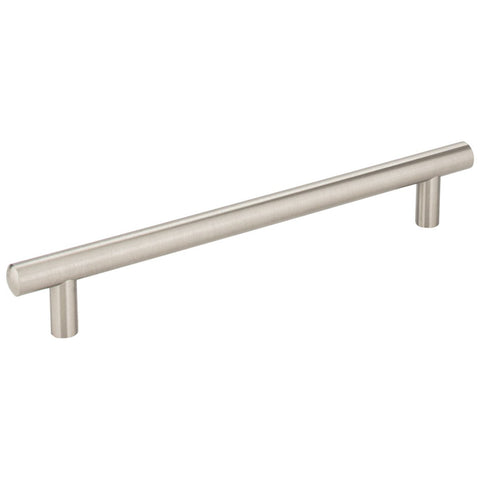 Key West Cabinet Pull in Satin Nickel