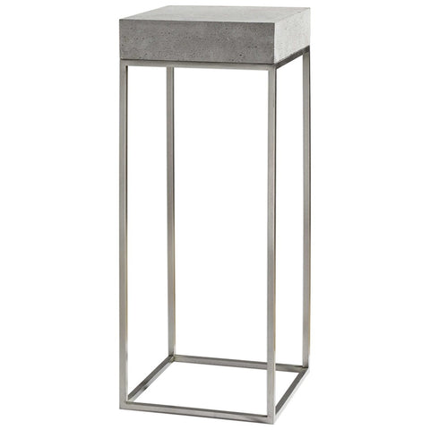 Jude Industrial Modern Plant Stand