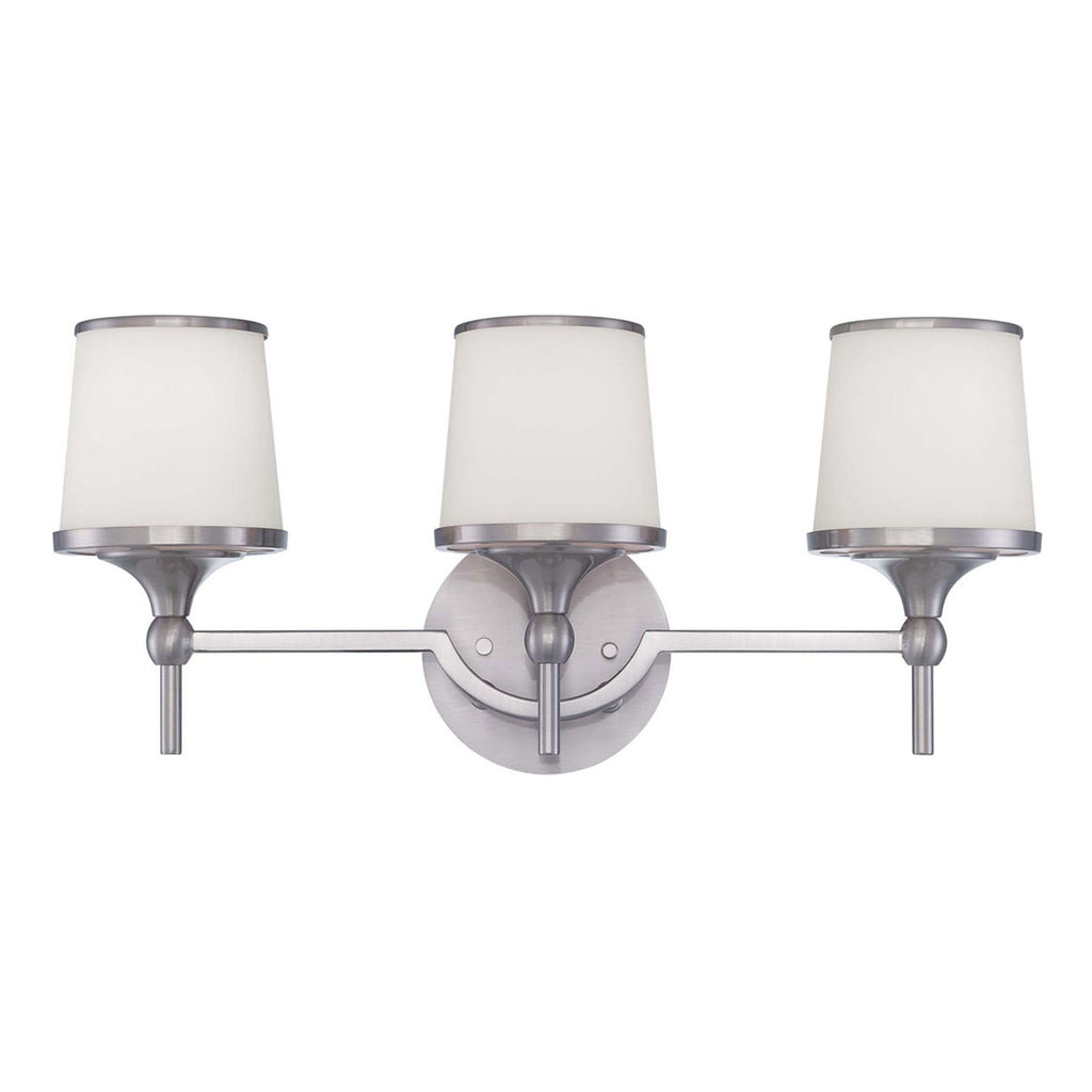 Hagen 3-Light Bath Bar