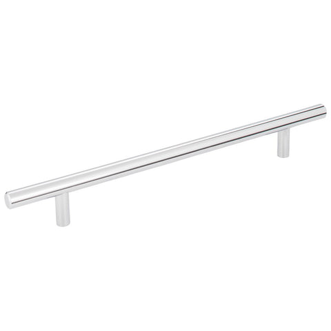 Elements Naples Bar Drawer Handle with Beveled Ends