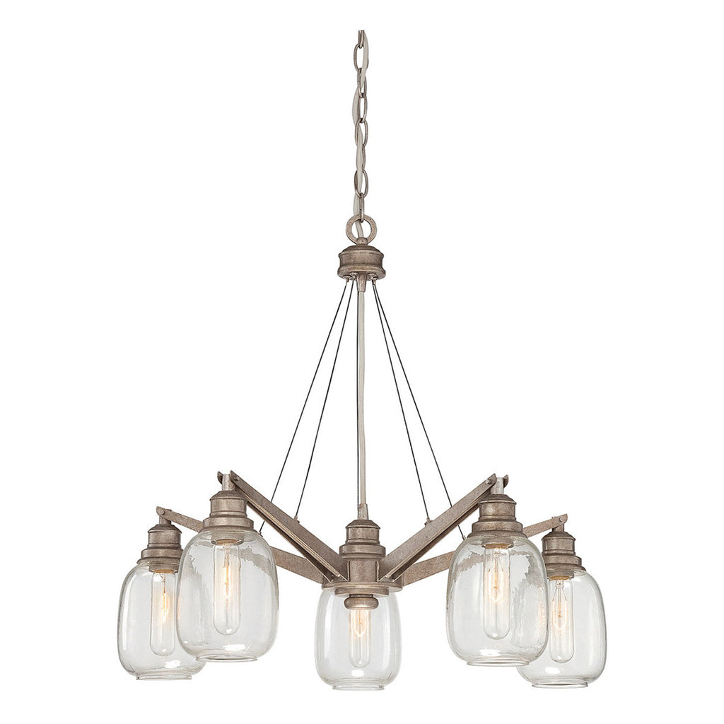 Orsay 5-Light Chandelier