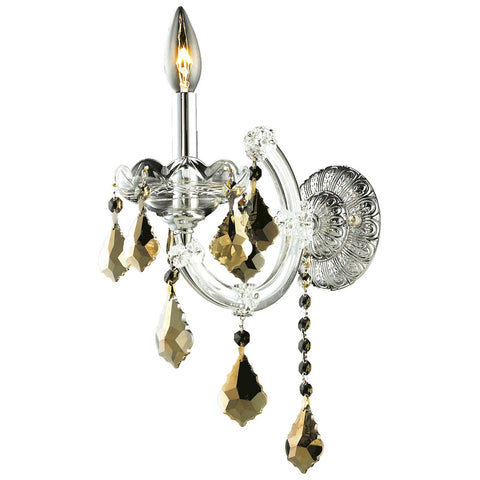 Maria Theresa 1-Light Wall Sconce