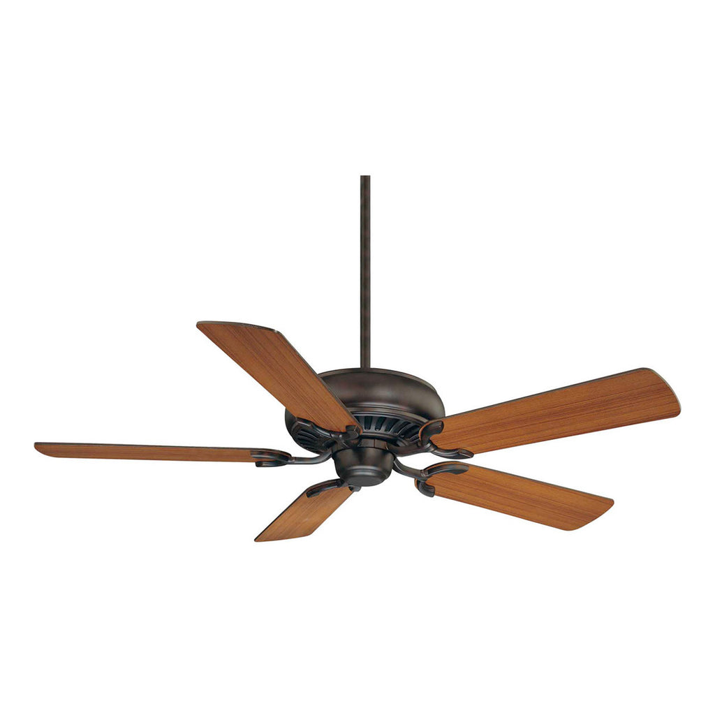 The Pine Harbor English Bronze Ceiling Fan