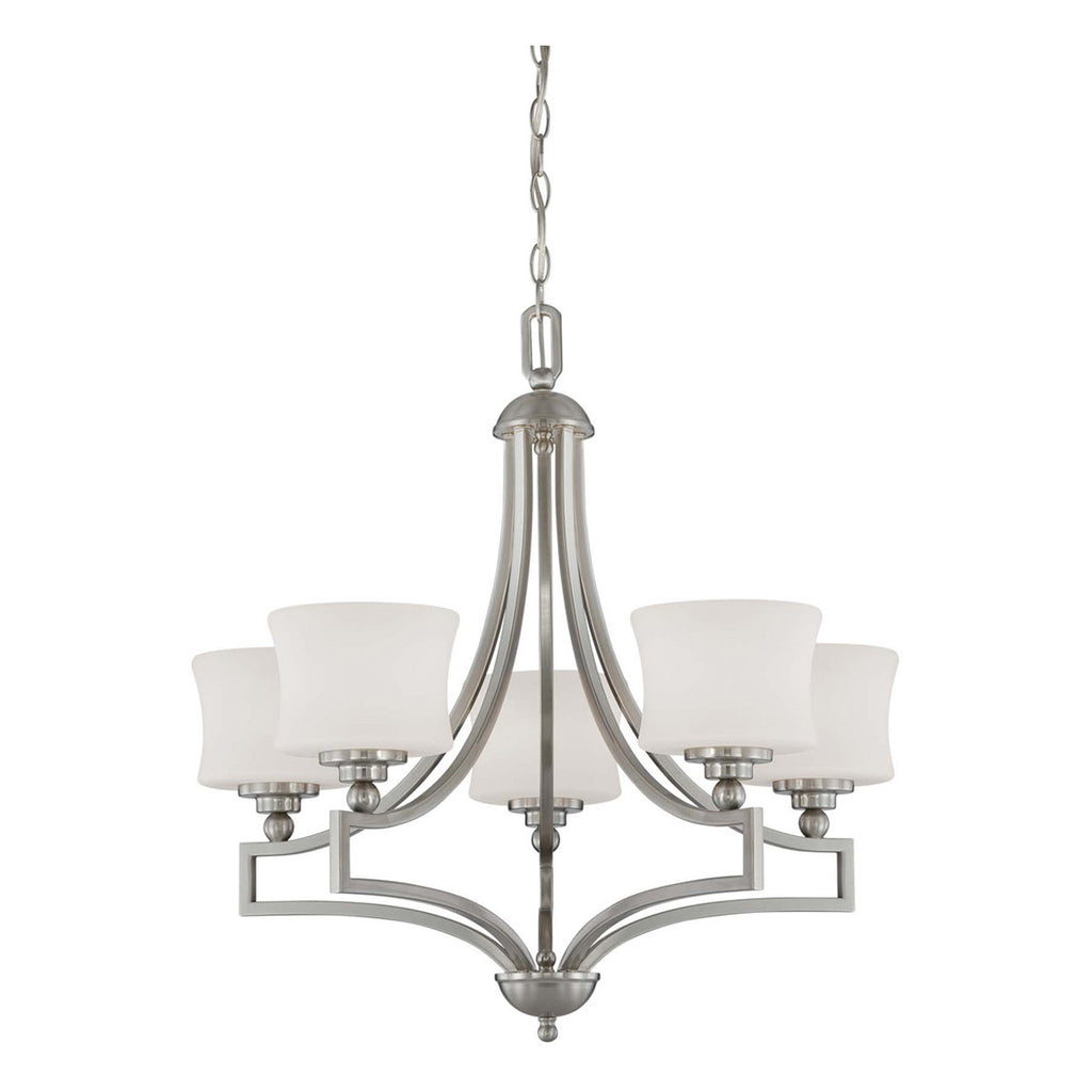 Terrell 5-Light Chandelier