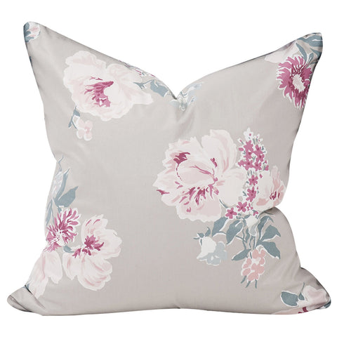"Madcap Cottage Isleboro Eve 24"" x 24"" Pillow"