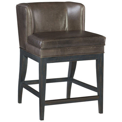 Jada Counter Stool in Blacks