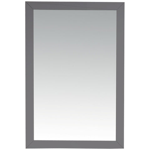 "Odyssey Collection 24"" Mirror"