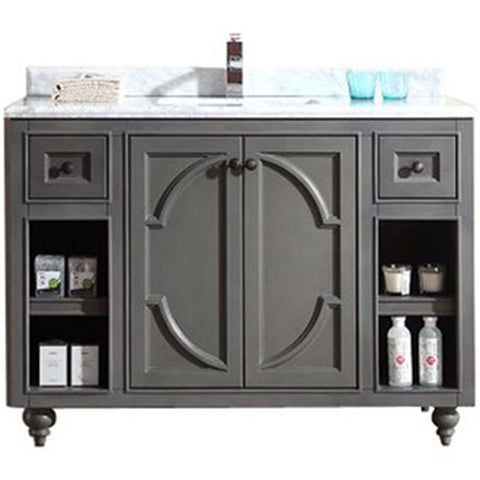 "Odyssey Collection 48"" Vanity with Countertop"