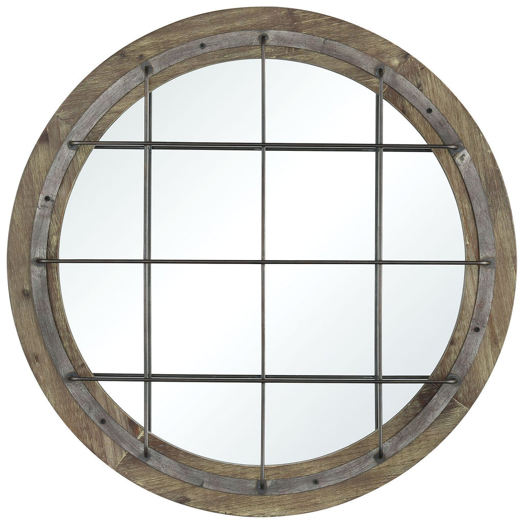 Fort-de-France Wall Mirror