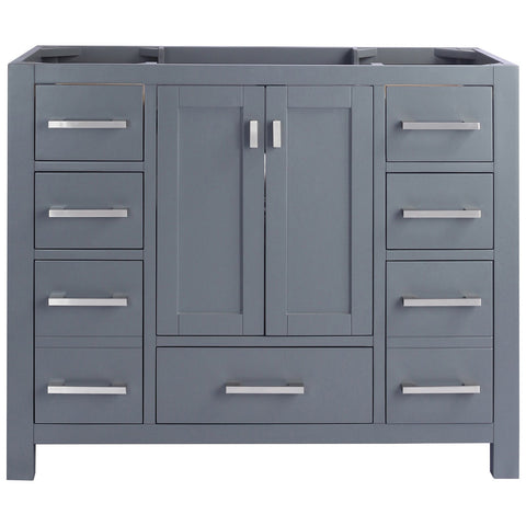Wilson 9-Drawer 2-Door Cabinet
