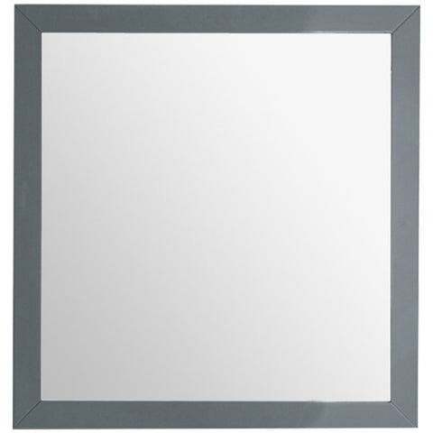 "Grazia Collection 30"" Mirror"