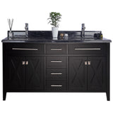 Wimbledon 60-Inch Cabinet with Counter