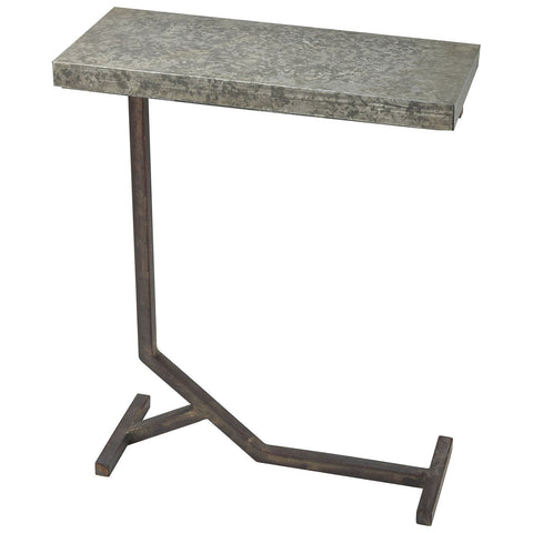 Mettle Accent Table