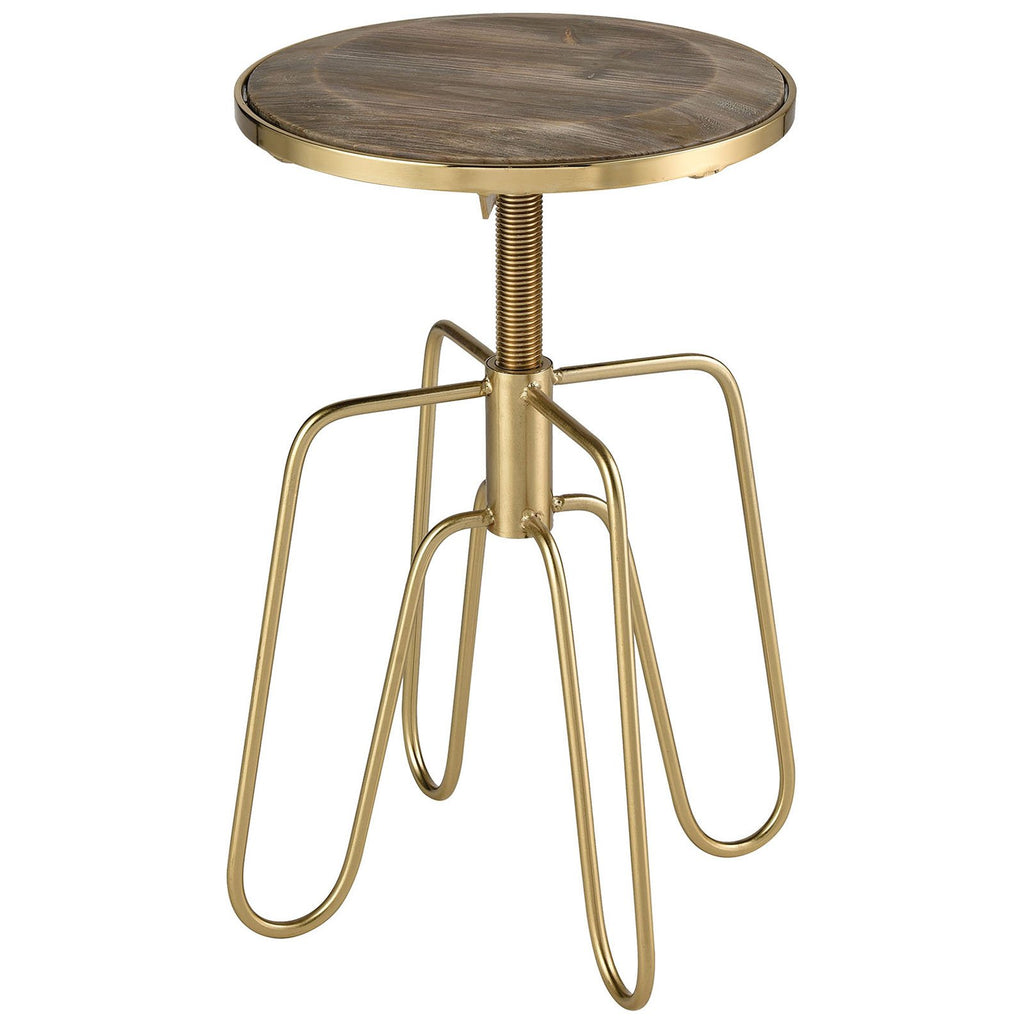 Rhythm Kings Accent Table