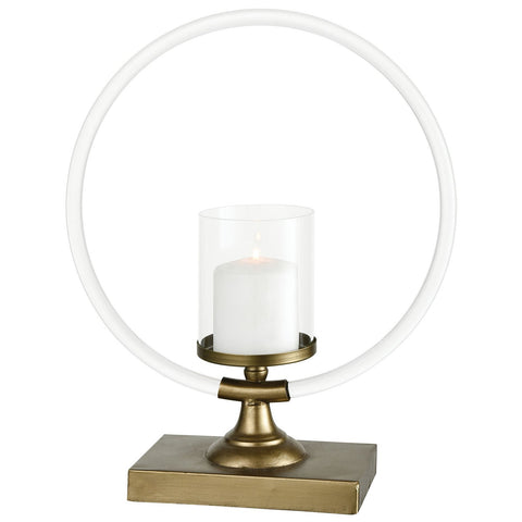 Sphere of Ambiance Candle Holder