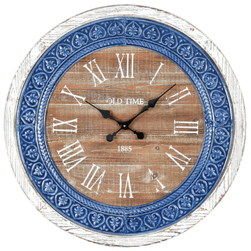 County Cork Wall Clock
