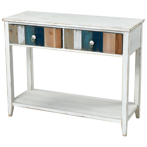 Bar Harbor Console Desk
