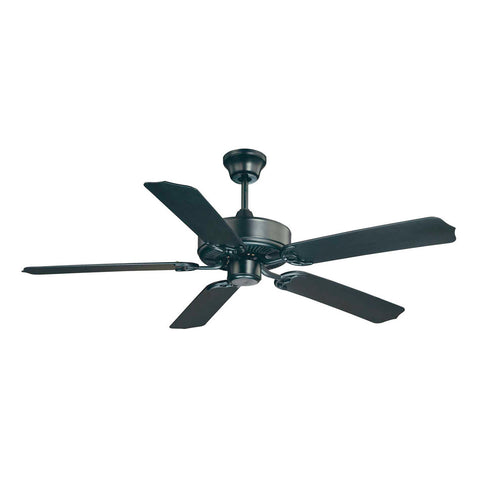 Nomad Flat Black Ceiling Fan