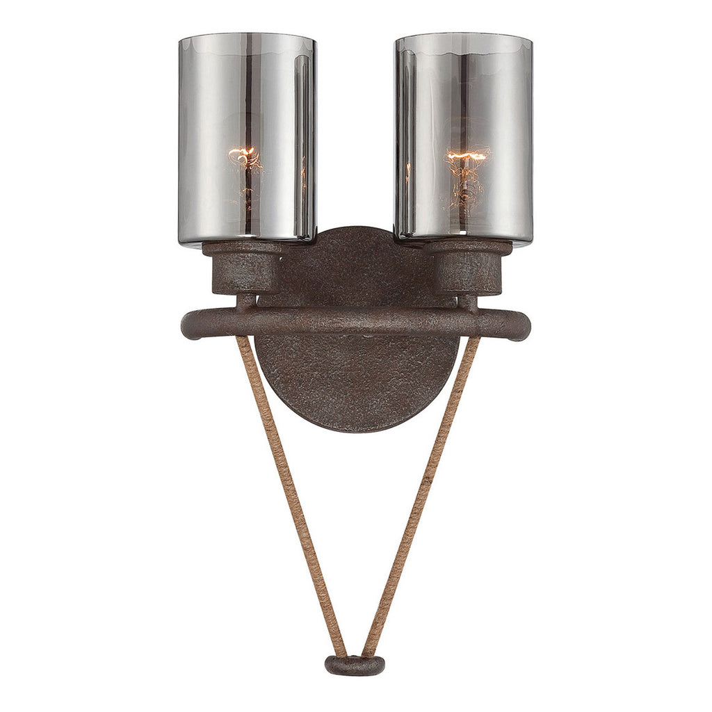 Maverick 2-Light Sconce