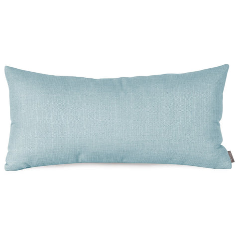 Sterling Kidney Pillow - Down Insert