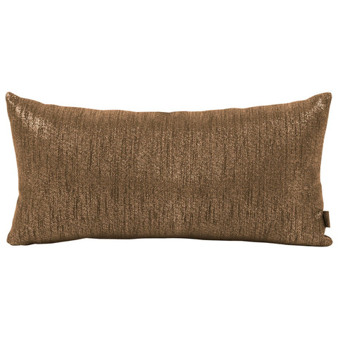 Glam Kidney Pillow - Down Insert