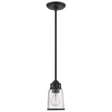 Lawrenceville 1-Light Mini Pendant