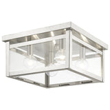 Milford 4-Light Ceiling Mount
