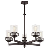 Harding 5-Light Chandelier