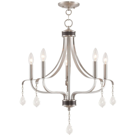 Laurel 5-Light Chandelier