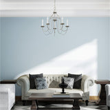 Alessia 5-Light Chandelier