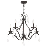 Caterina 5-Light Chandelier