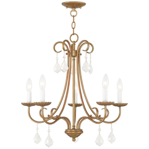 Daphne 5-Light Chandelier