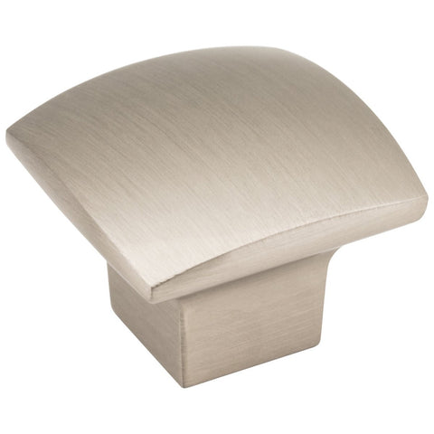 Jeffrey Alexander Sonoma Cabinet Knob in Satin Nickel