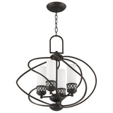 Westfield 4-Light Chandelier