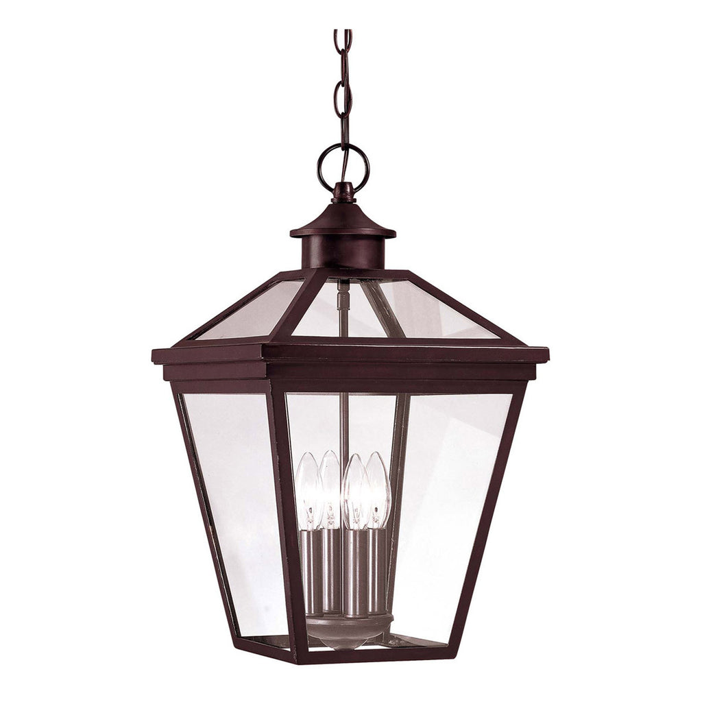 Ellijay 4-Light Hanging Lantern