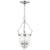 Jefferson 3-Light Pendant