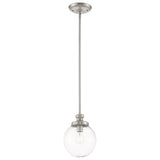Sheffield 1-Light Mini Pendant