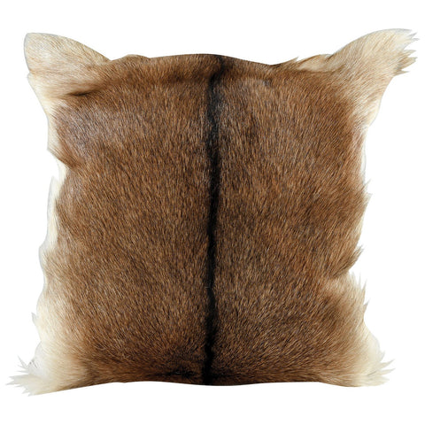 Bareback Pillow in Natural