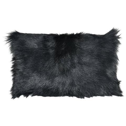 Bareback Pillow - Black