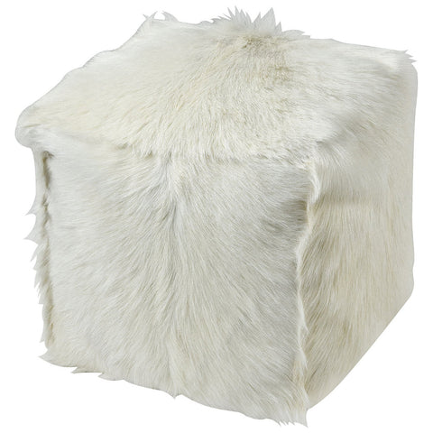 Bareback Tenderfoot Pillow-Poof