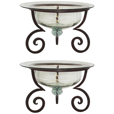 Templo Bowls, Set of 2