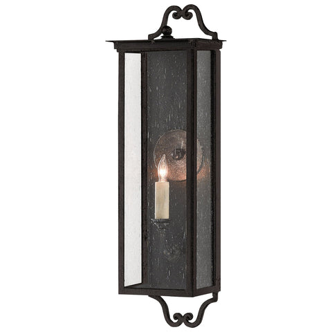 Giatti Outdoor Wall Sconce, Small