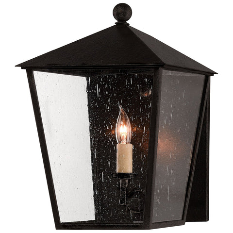 Bening Outdoor Wall Sconce, Small