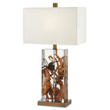 Durban Table Lamp