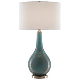 Antiqua Table Lamp
