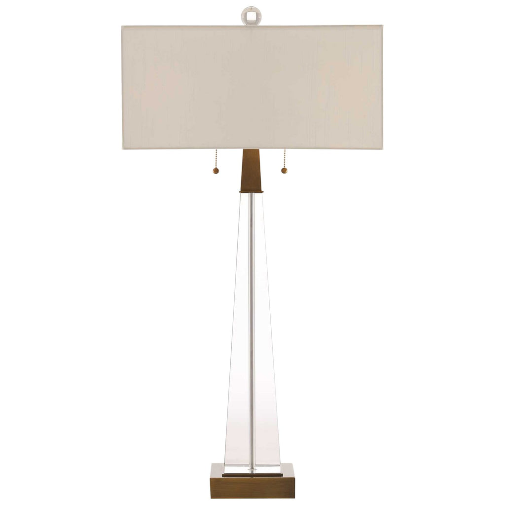 North Table Lamp