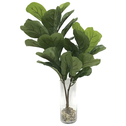 Uttermost Urbana Fiddle Leaf Fig Plant