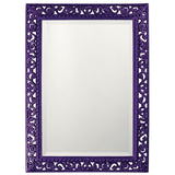 Rectangle Bristol Glossy Mirror