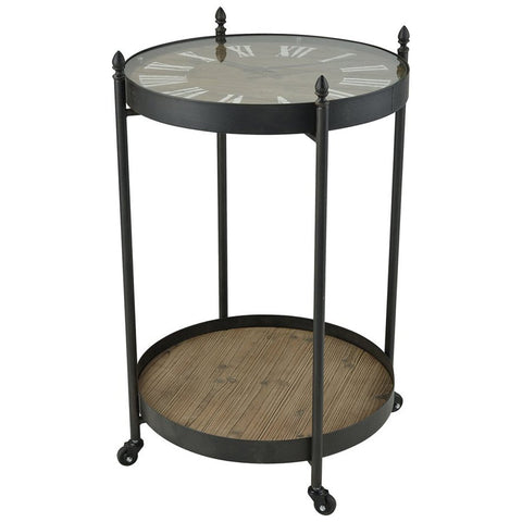 Bramsworth Side Table