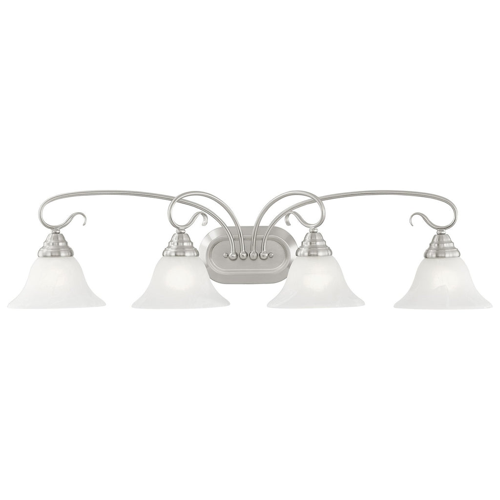 Coronado 4-Light Bath Light